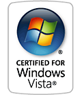 Windows Vista®-ready