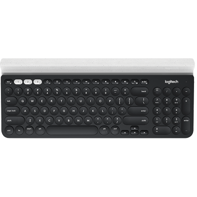 产品图片 K780 Multi-Device Wireless Keyboard
