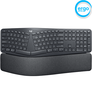 ERGO K860 Features Glamour Large